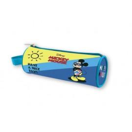 Несесер цилиндър 20.5x7, Mickey
