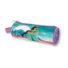 Несесер цилиндър 20.5x7, Aladdin