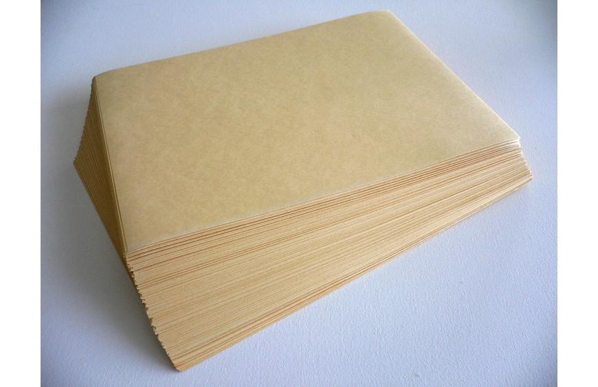 Хартия - история, свойства, производство и видове