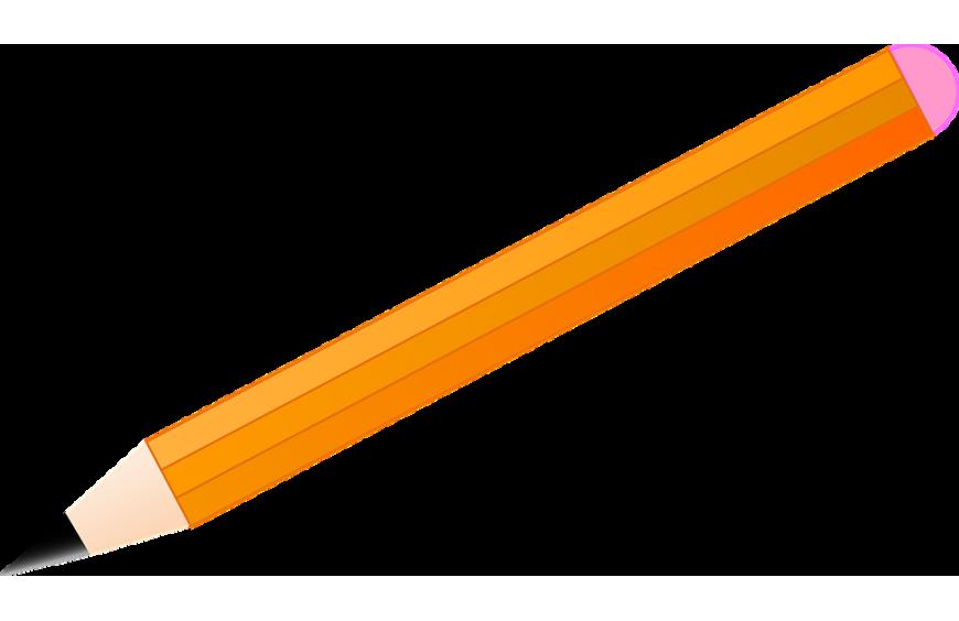 Молив - история и създаване