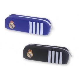 Несесер овален силиконов Real Madrid, 20x5x6