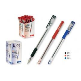 Химикалка B7 грип 0.7 мм