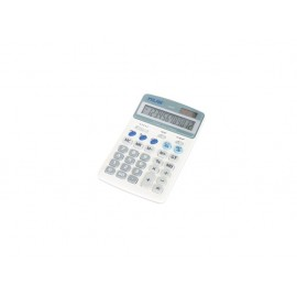Калкулатор, 12 разряден, 172x107x35 мм, сив