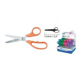Ножица неонови дръжки BASIC