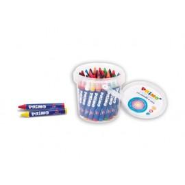Пастел восъчен, Maxi, 48 цвята