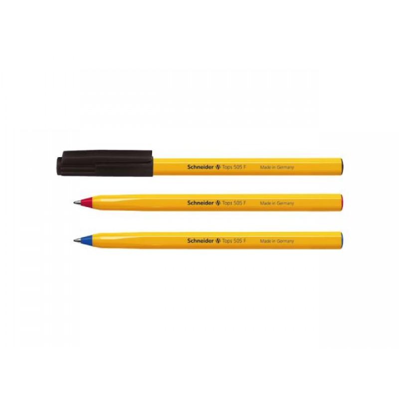 Химикалка Tops 505 F