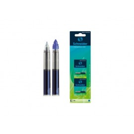 Патронче регулиращо се за ролер 852, синьо, 2х5 бр., блистер