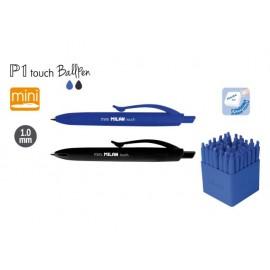 Химикалка авт., Mini P1 Touch 1.0 мм