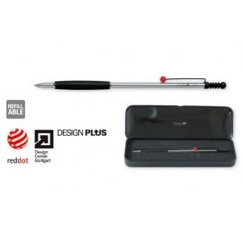 Химикалка ZOOM 707 de Luxe, хром