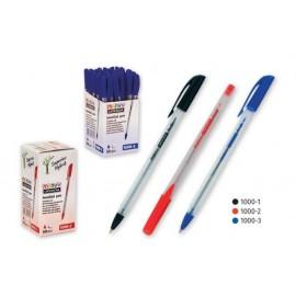 Химикалка Semigel 0.7 мм