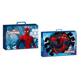 Чанта куфарче А4 Spider-Man