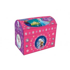 Кутия за бижута Frozen, 19х13х11 см