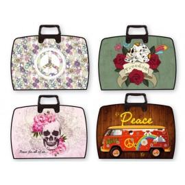 Чанта за чертежи Art Peace, 380x550