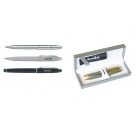 Комплект химикалка и автоматичен молив 35 Noble