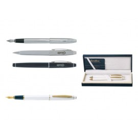 Комплект писалка и химикалка 35 Noble