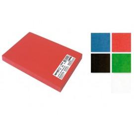 Корици картон кожа 230 г/м2, 100 броя