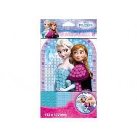 Стикери Frozen мозайка, 250 бр.
