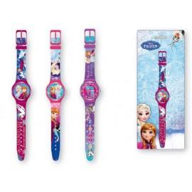 Часовник Frozen, блистер
