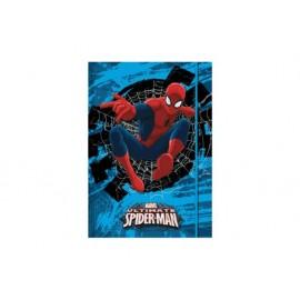 Папка с ластик А4 Spider-man