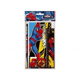 Подаръчен комплект Spider-Man 5 части