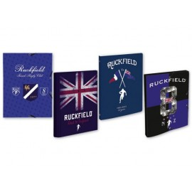 Папки и кутия Ruckfield, A4
