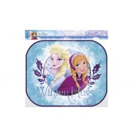 Сенник Frozen 2 броя + плакат за оцветяване