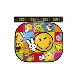Сенник Smiley 2 броя + плакат за оцветяване