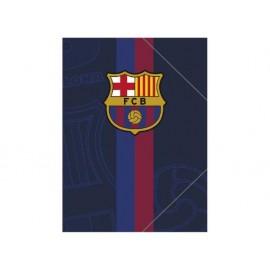 Папка с ластик Barcelona, 25х35 см