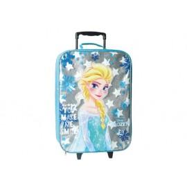 Куфар тролей Frozen Winter Magic
