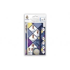 Подаръчен комплект 5 части Real Madrid