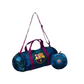 Сак Barcelona, футболна топка, 60х23