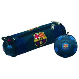 Несесер Barcelona, футболна топка, 21x7.5