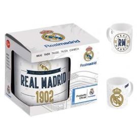 Чаша порцеланова Real Madrid