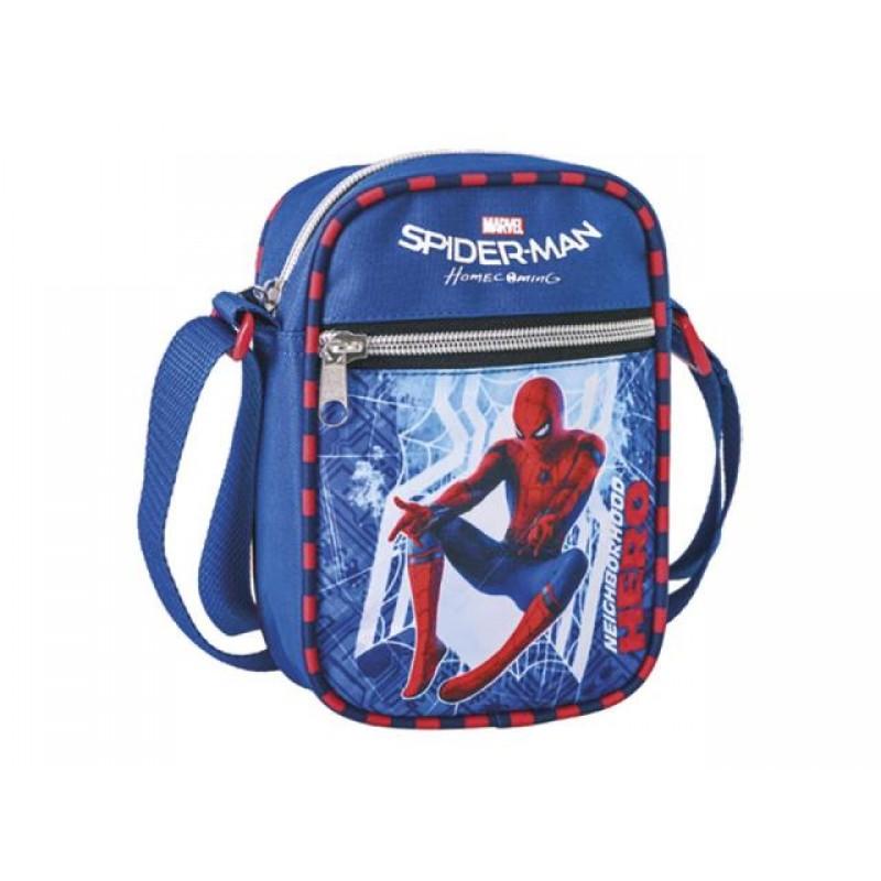 Чантичка за рамо Spider-Man Hero13.5x19x3