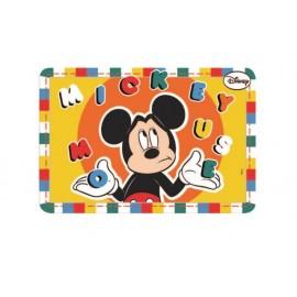Подложка за бюро Mickey, 43х29 см