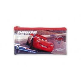 Несесер плосък Cars Power lap, 22х1х13