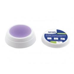 Овлажнител за пръсти, гел антибактериален 20 г